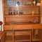 Russel Wright for Conant Ball  buffet with with removeable hutch/cabinet -plenty of storage with drawers & cubbies! 1295.00