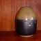 Two-tone, egg shape vase, possibly made in Japan, $85.00