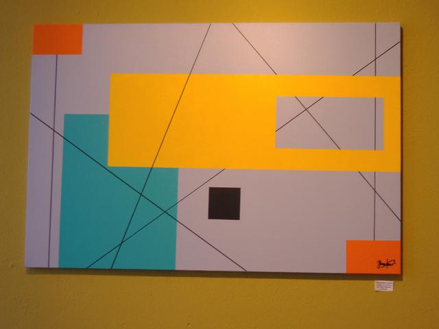 ... Mid Century Modern Wall Art ...