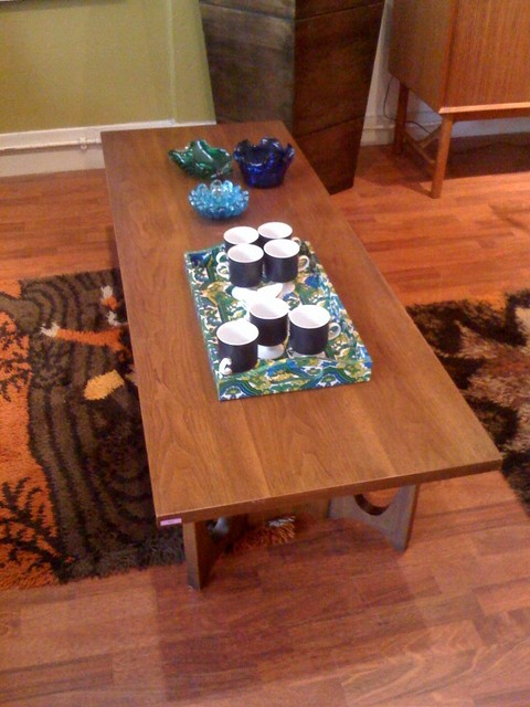 Gallery sale brasilia coffee table photo 15 for Coffee tables 16 inches high