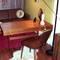Highlight for Album: Teak desk