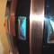Highlight for Album: danish modern copper lamp