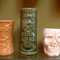 "Original ""Daga"" Hawaii Tiki mug from the Fogcutter Restaurant Bar, approx 5 1/4""H, $25.00